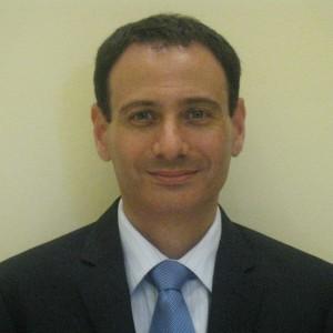 Andrew Yarmus