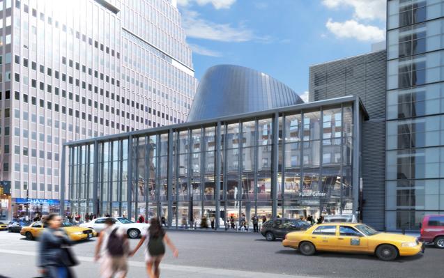 Photo Credit: MTA