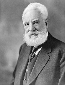 Alexandar Graham Bell