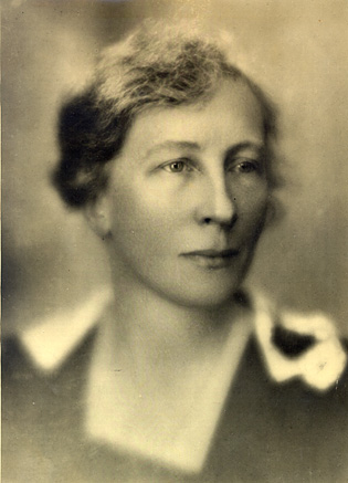Lillian Gilbreth