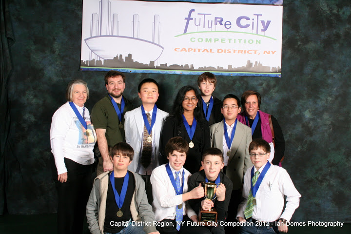 Future City Winners