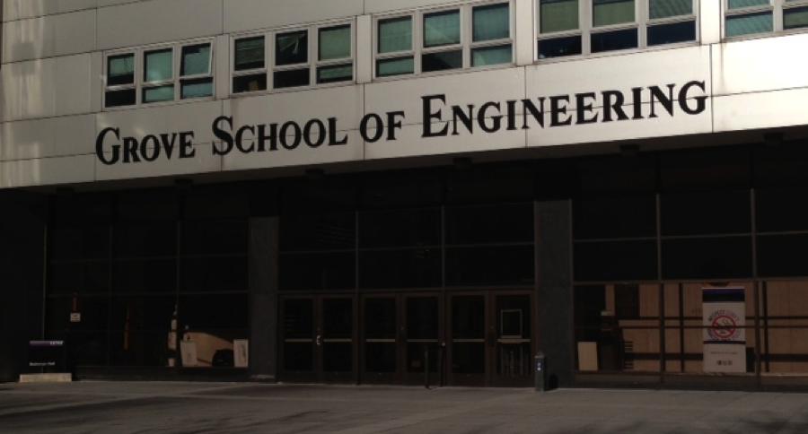 Grove School of Engineering