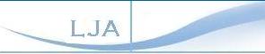 LJA Logo