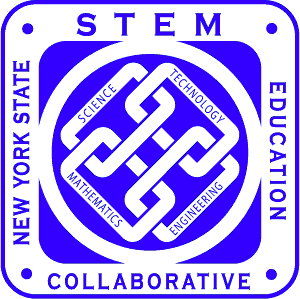 STEM Collaborative Sign